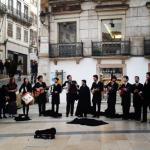 Coimbra's Song